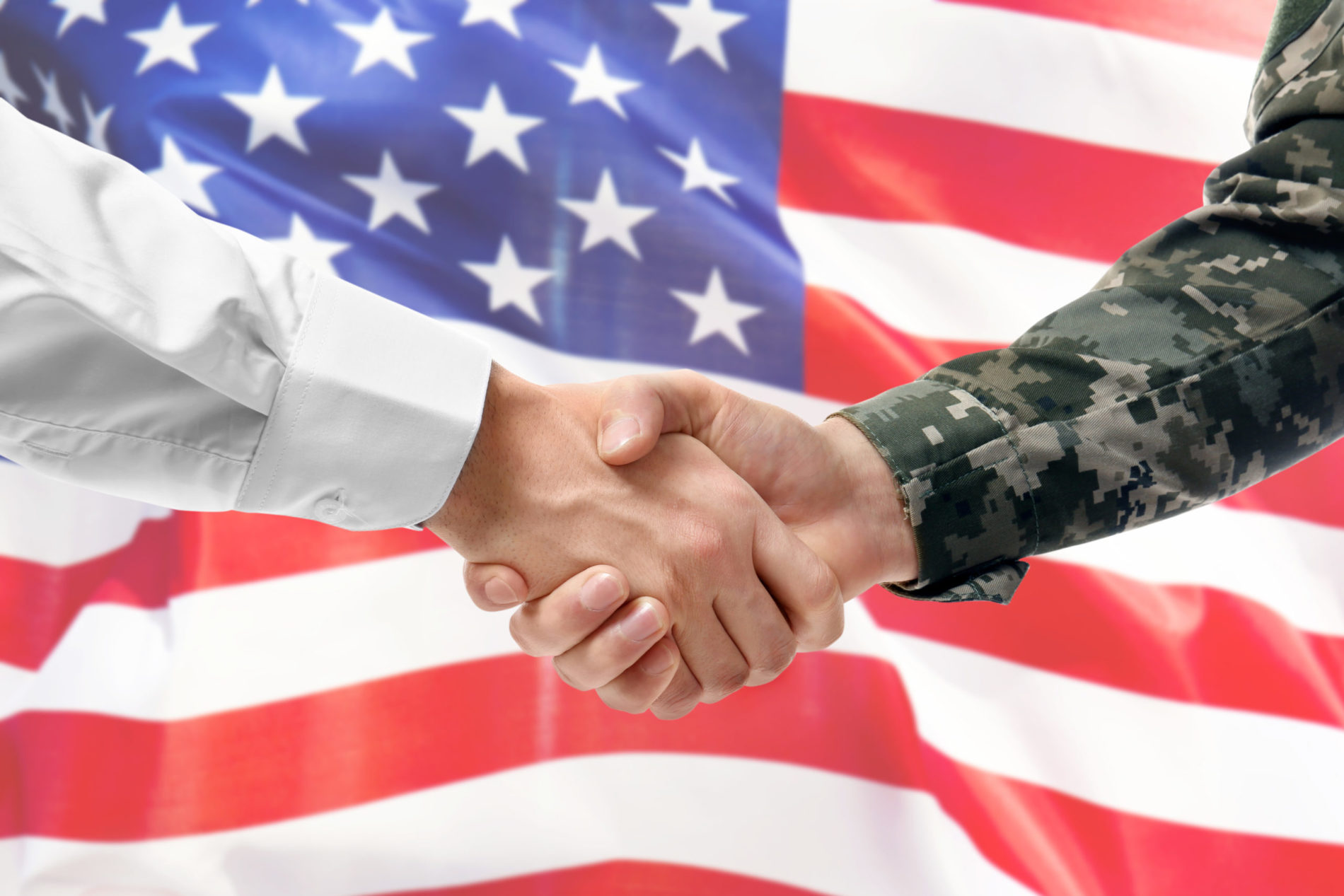 CT Polymers Is Honored to Employ United States Military Veterans