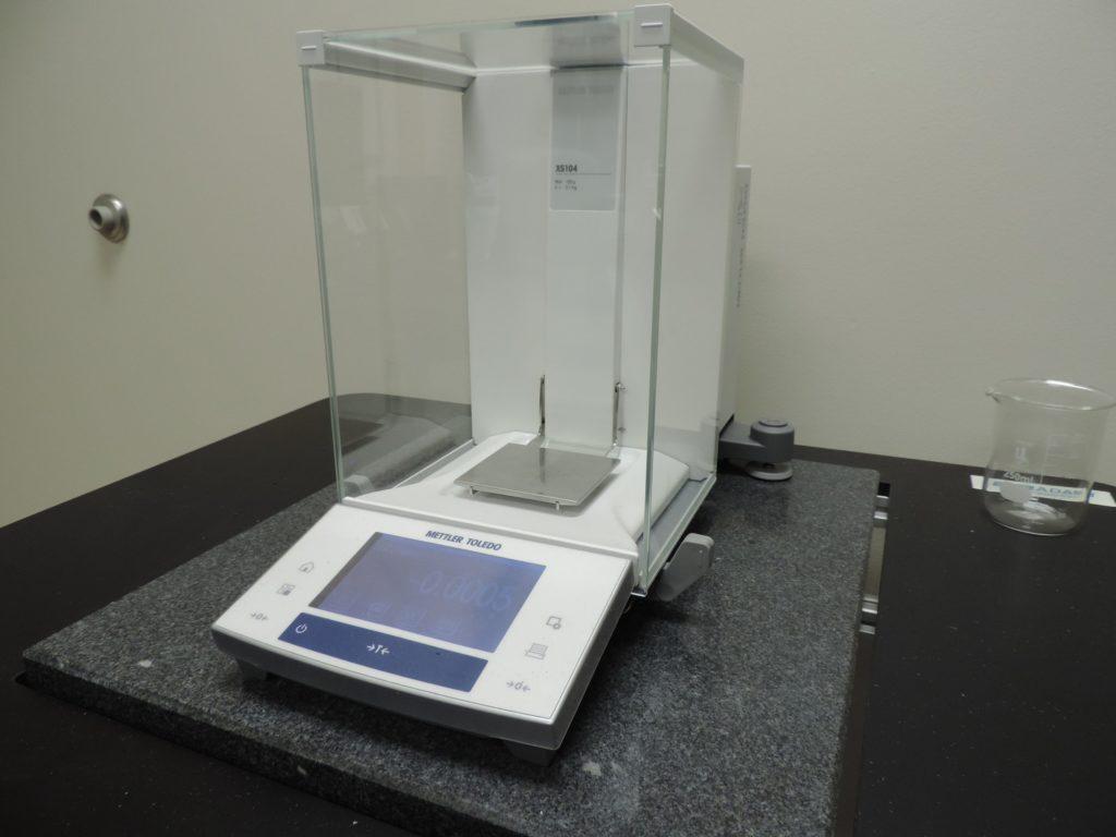 Plastic Testing Lab